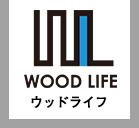 ウッドライフ ロゴ画像
